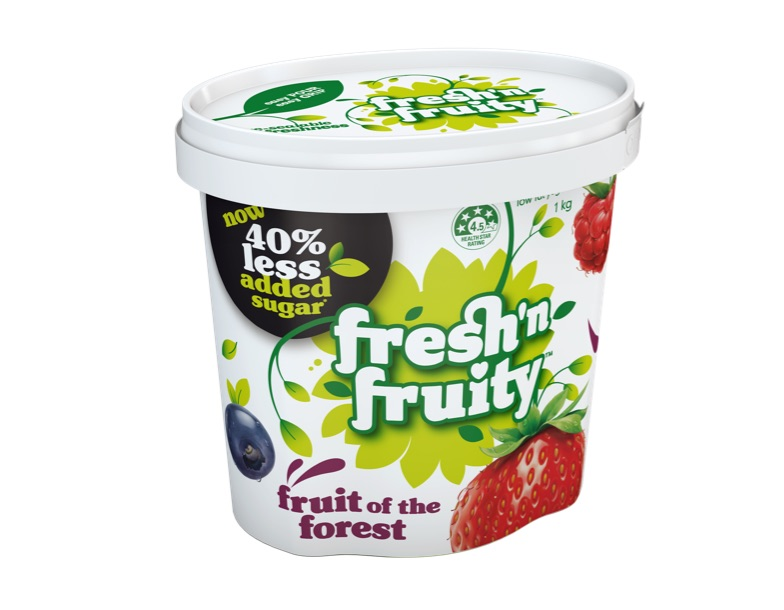 Fresh'n Fruity Fruit of the Forest 1kg